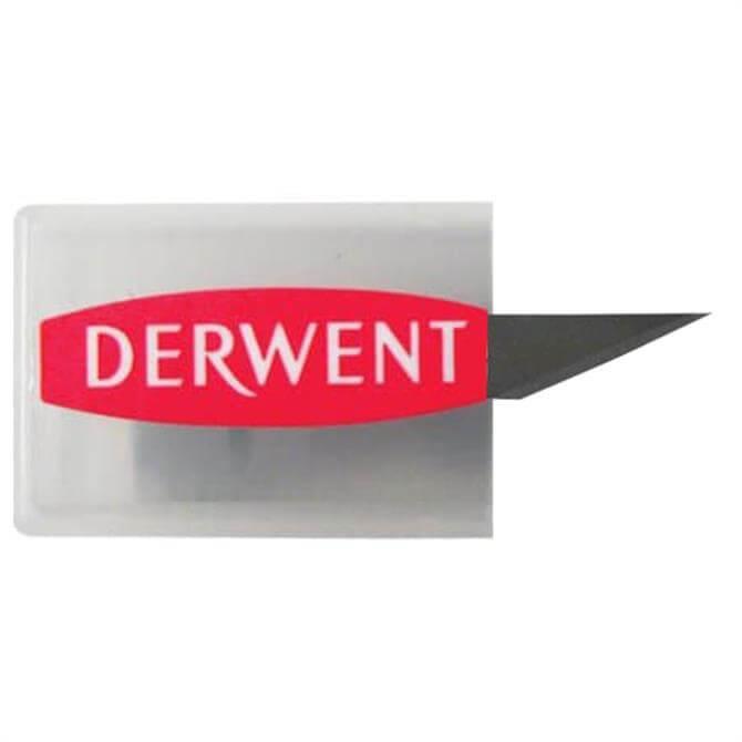 Derwent Replacement Blades