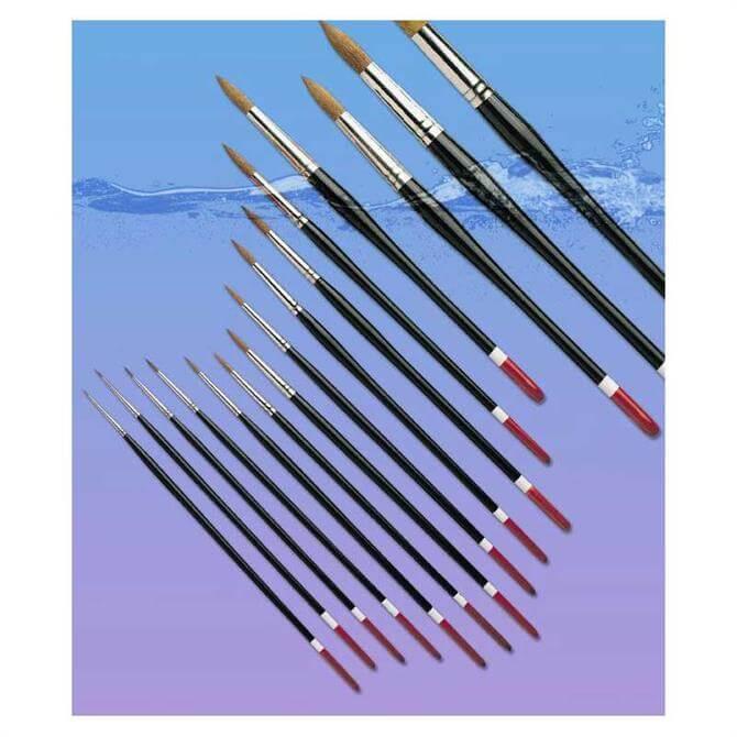 Pro Arte Connoisseur Round Watercolour Brush