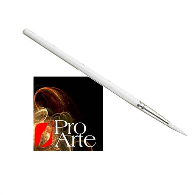 Pro Arte Polar White Round Series 31