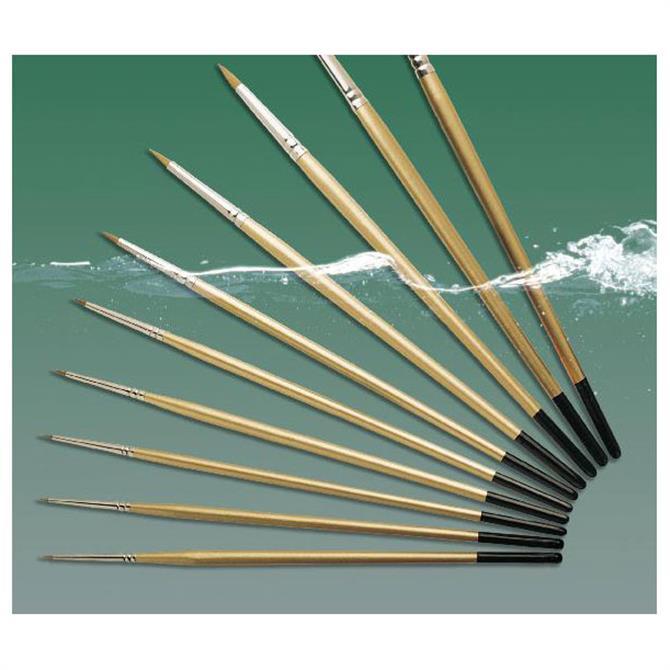 Pro Arte Spotting Brush Series 107