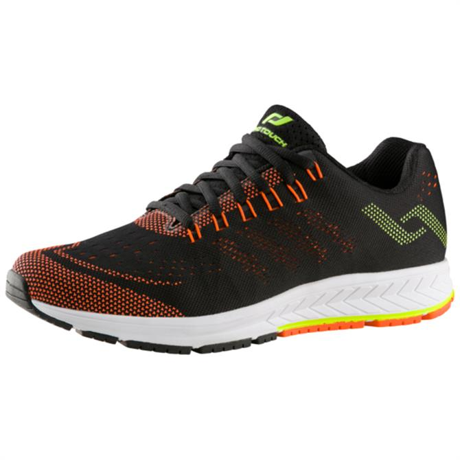 Pro-Touch Men's OZ 2.0 Running Shoe- Black
