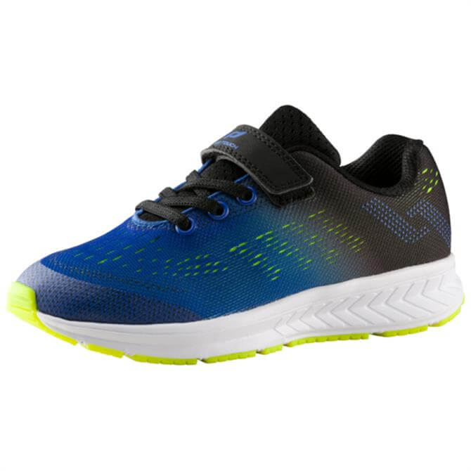 Pro-Touch Junior OZ II Velcro Running Shoe