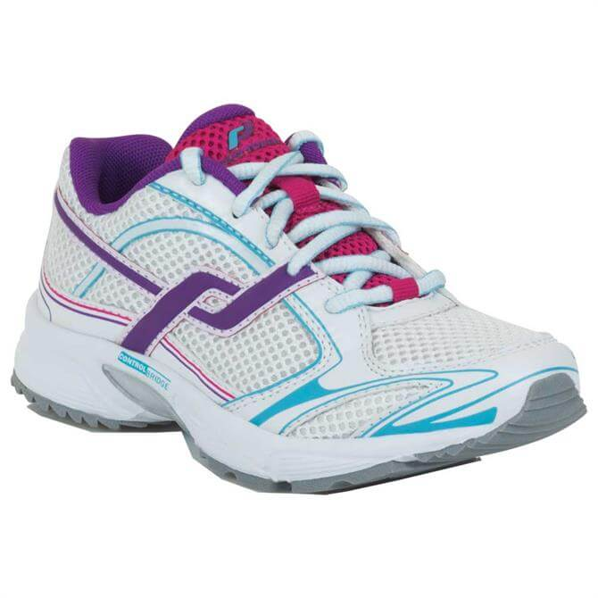 Pro Touch Junior Girls Elexir IV Lace