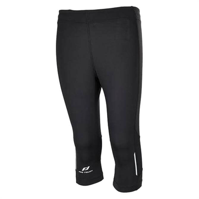 Pro Touch Junior Pelham Capri Tight