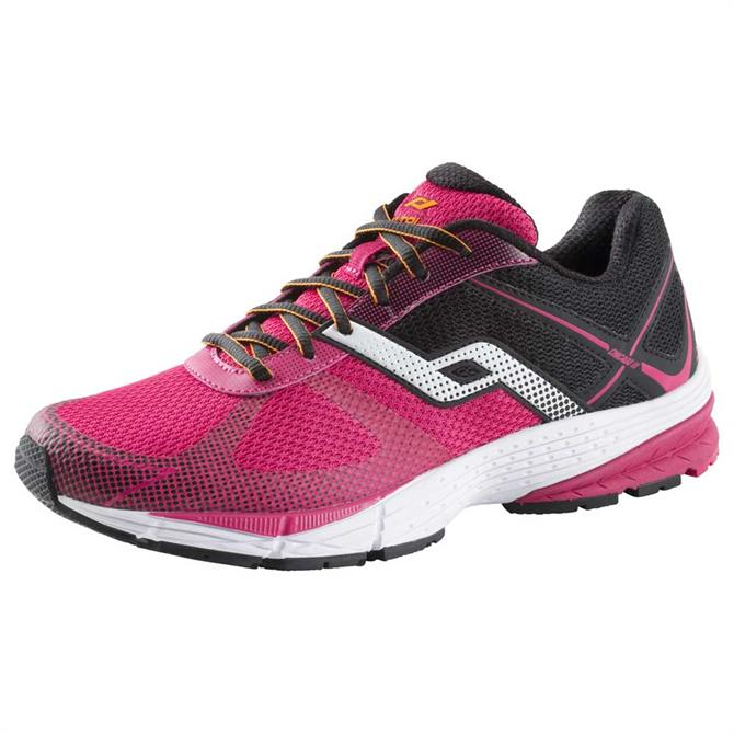 Pro Touch Womens Chicago III - Black Pink