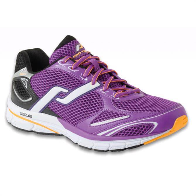 Pro Touch Womens Elexir V - Violet