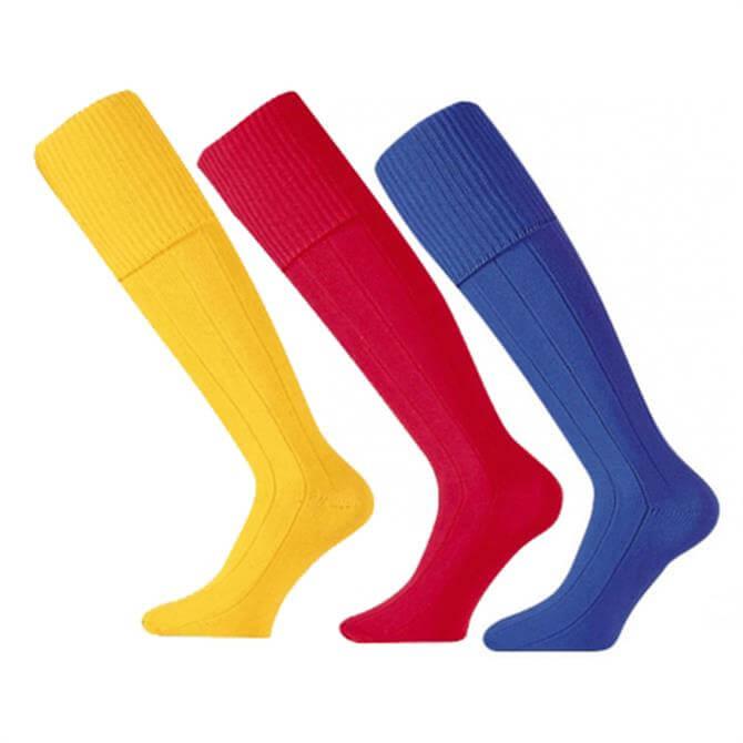 Prostar Junior Mercury Plain Team Football Socks
