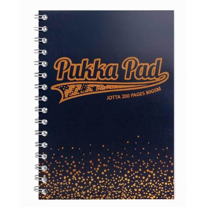 Pukka A5 Blush Jotta Notepad