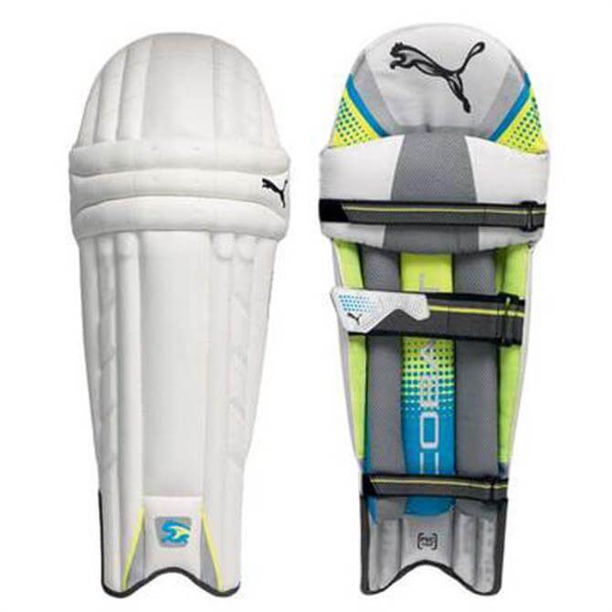 Puma Cobalt 3000 Twin Wing Batting Pads