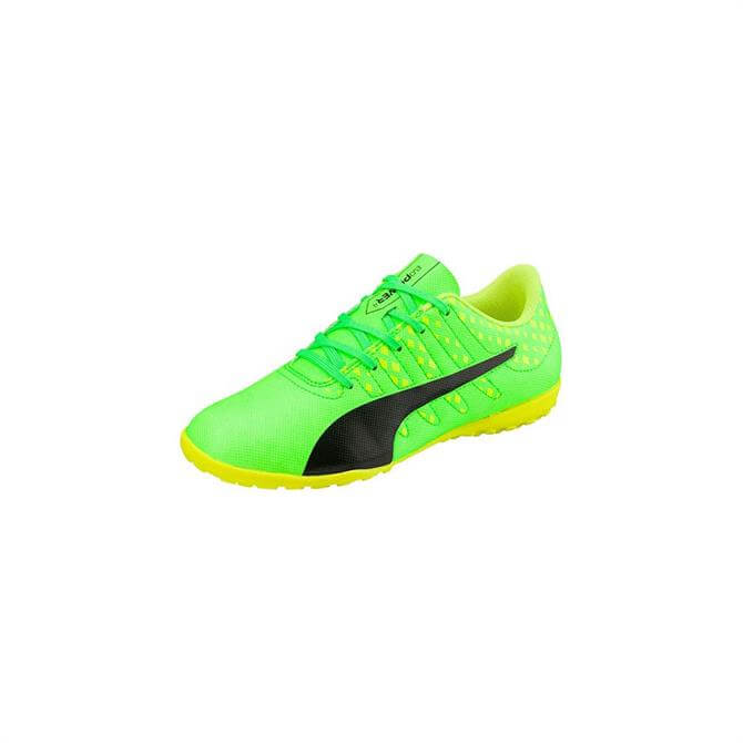 Puma Junior Evopower Vigor 4 TT Turf Football Boot