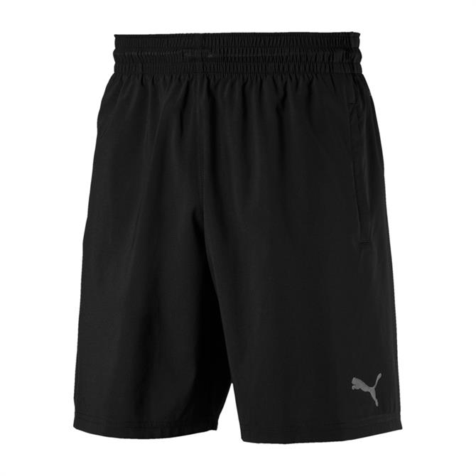Puma Men's A.C.E Woven 9inch Short - Puma Black