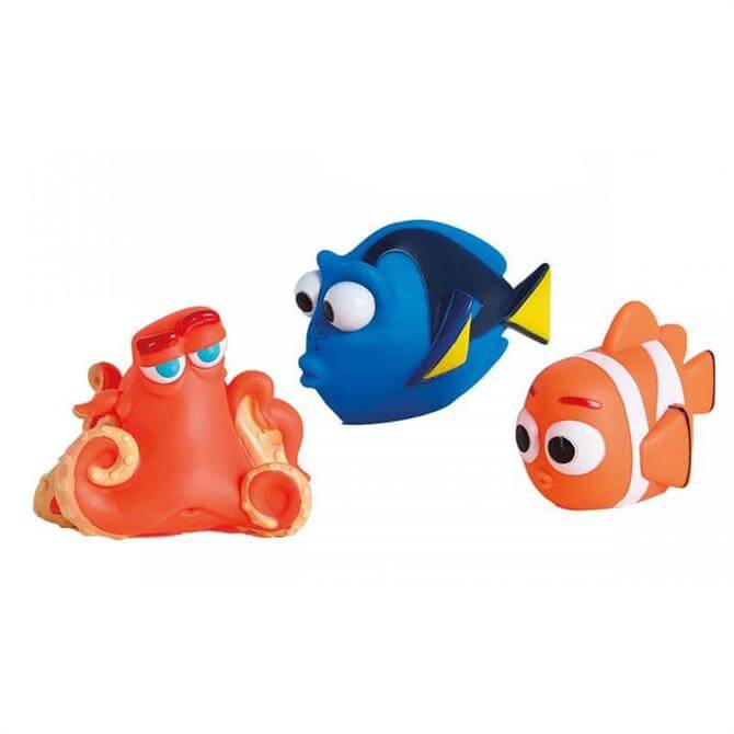 Zoggs Finding Dory Little Squirts