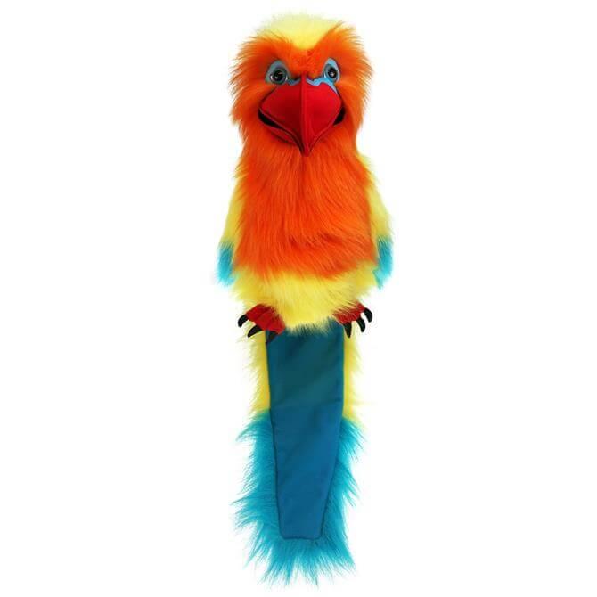 Puppet Company Long Sleeved Love Bird Puppet