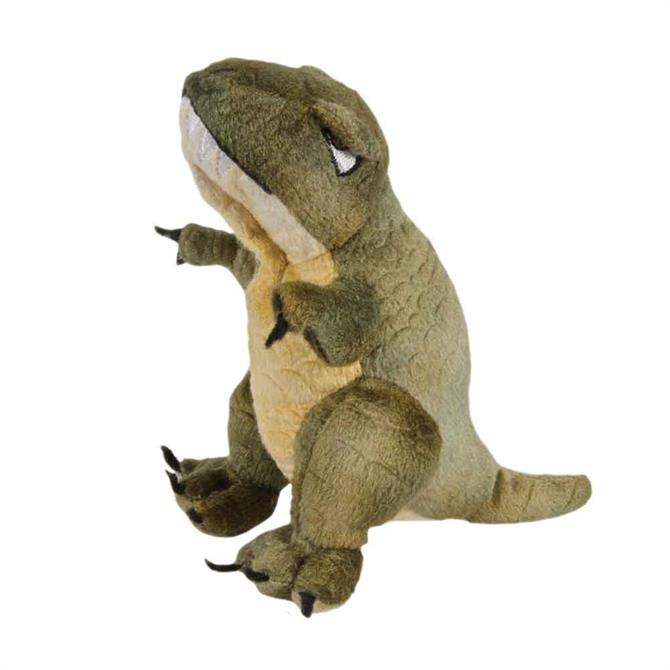 Puppet Company Dino T-Rex Finger Puppet