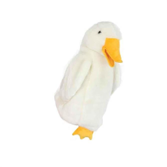 Puppet Company Long Sleeved Duck Glove Puppet