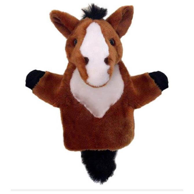 Puppet Company CarPet Horse