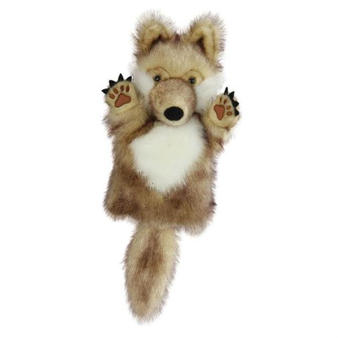 Puppet Company CarPet Wolf