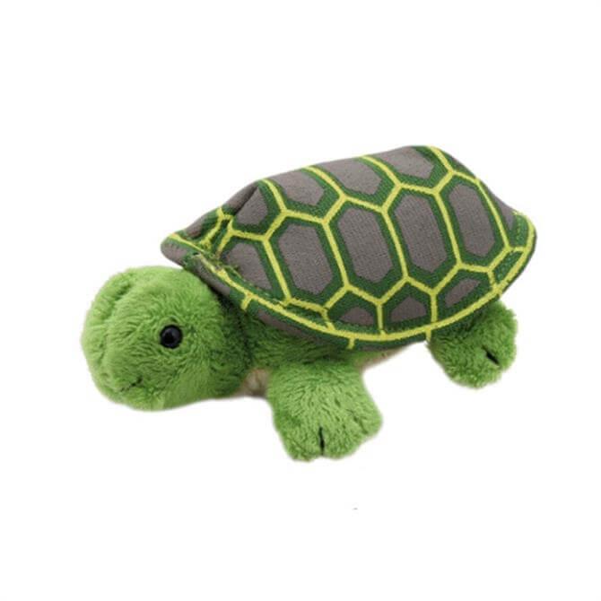 Puppet Company Finger Puppet Tortoise