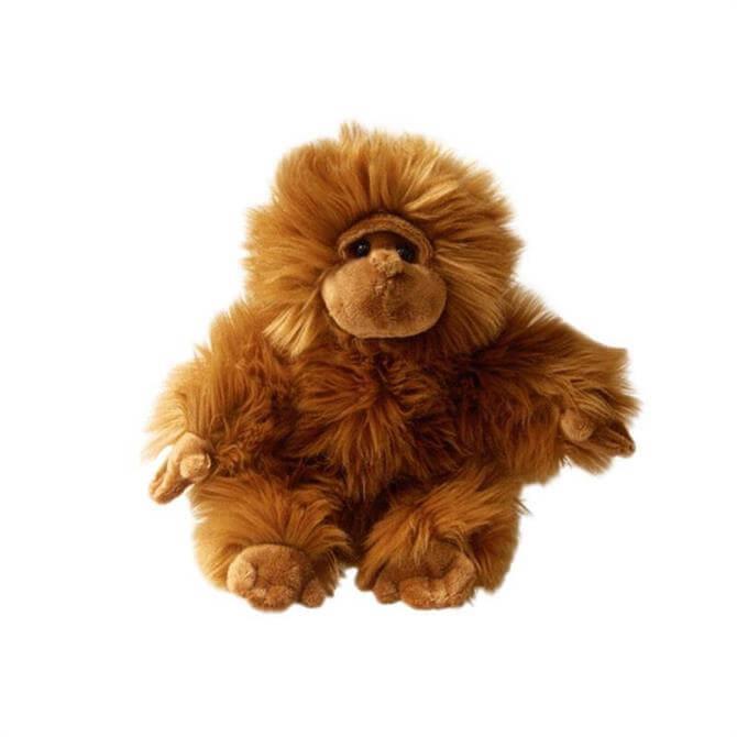 Puppet Company Full Body Orangutan