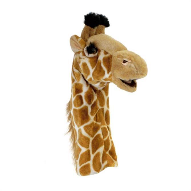 Puppet Company Long Sleeve Giraffe Puppet