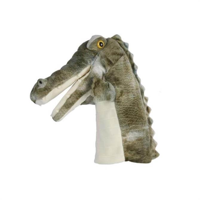 Puppet Company CarPets Crocodile