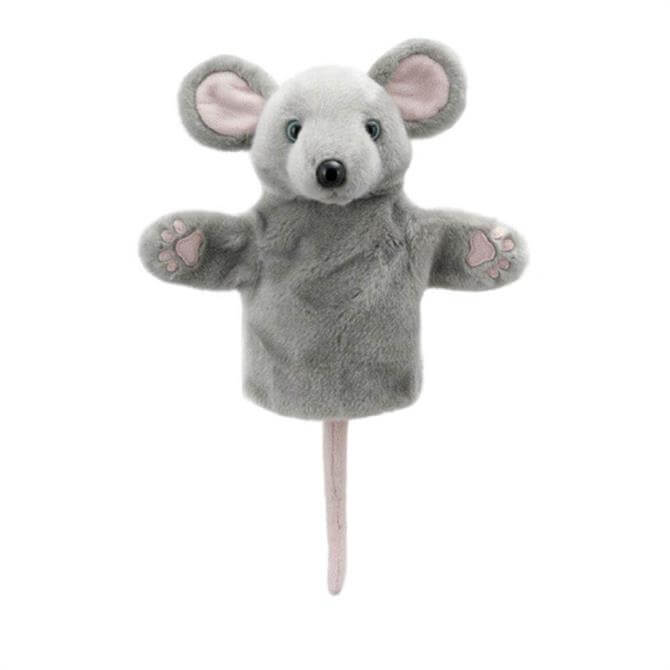 Puppet Company CarPets Mouse