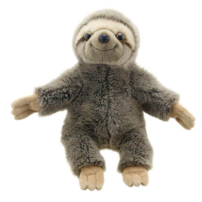 Puppet Company Full Bodied Sloth