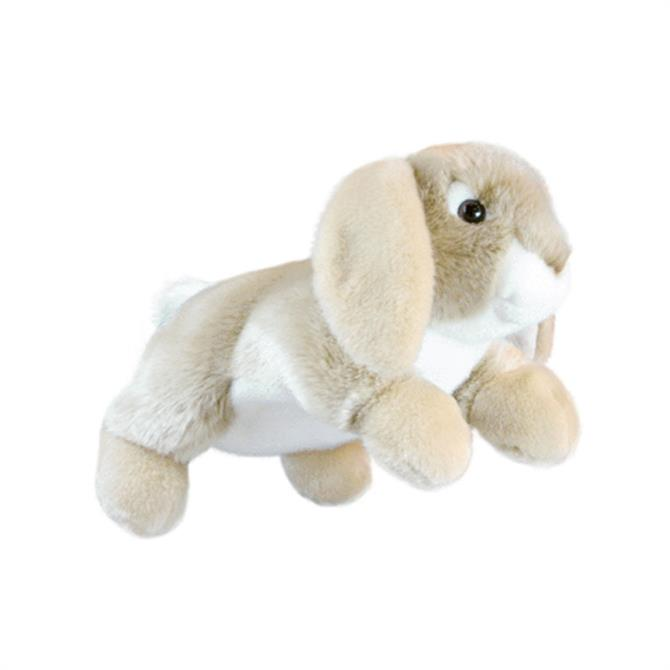 Puppet Company Lop Eared Rabbit
