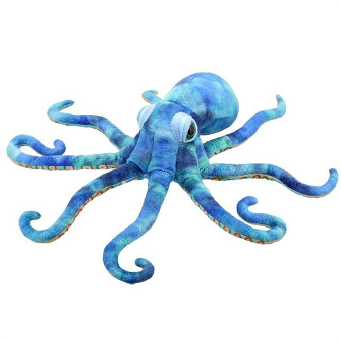 The Puppet Company Octopus