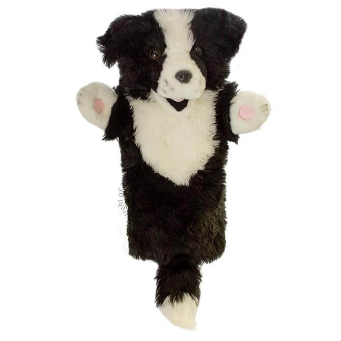 Puppet Company Glove Puppet Border Collie