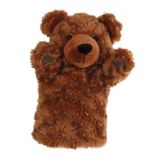 Puppet Company CarPet Bear