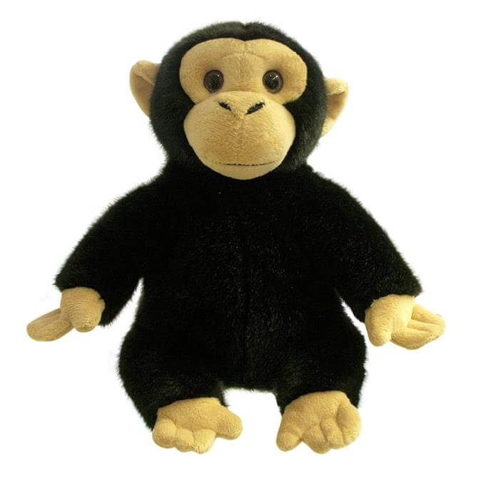Puppet Company Chimp