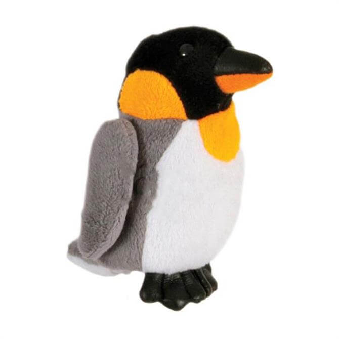 Puppet Company Penguin Finger Puppet