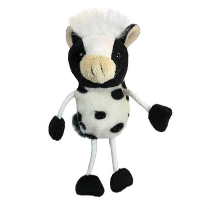 Puppet Company Cow Finger Puppet