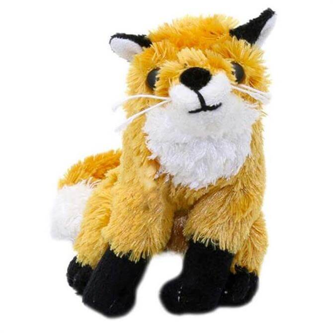 Puppet Company Fox Finger Puppet