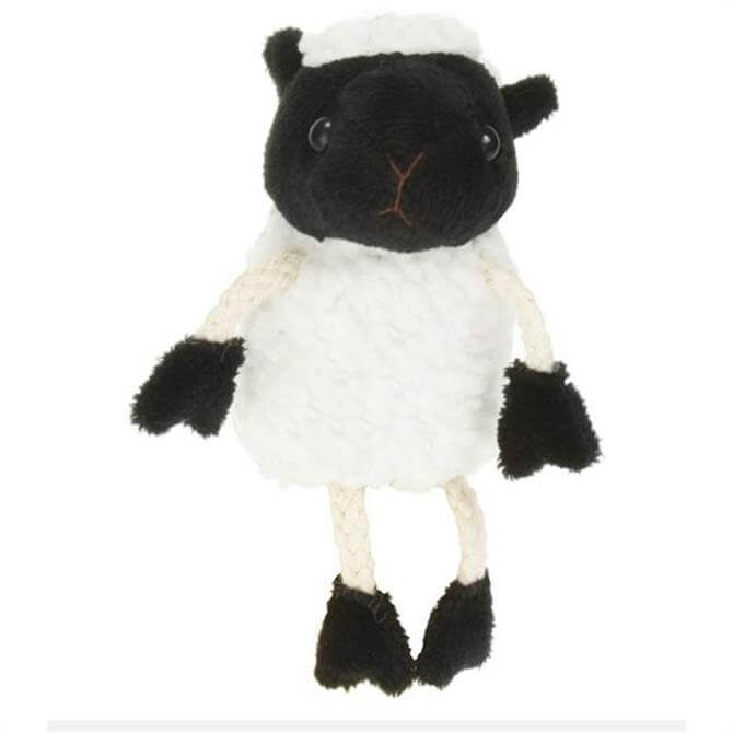 Puppet Company Sheep Finger Puppet