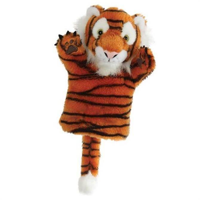 Puppet Company CarPet Tiger