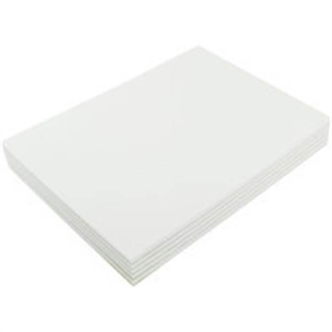 Q-Connect Memo Pad A4 80Lf Plain