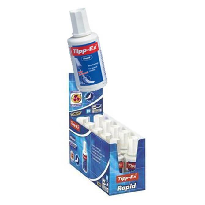 Tippex Rapid Fluid 20ml