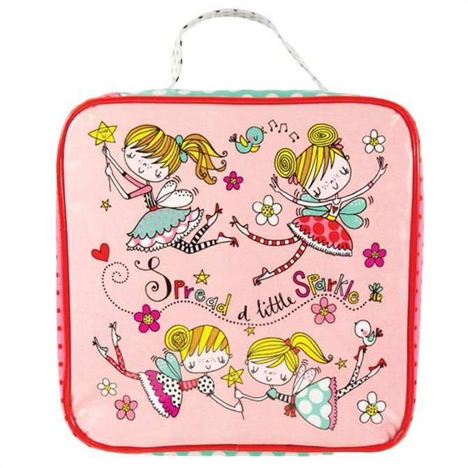 Rachel Ellen Fairy Lunch Bag