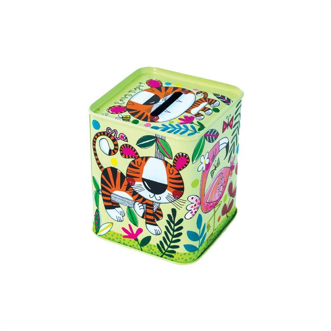 Rachel Ellen Jungle Money Box