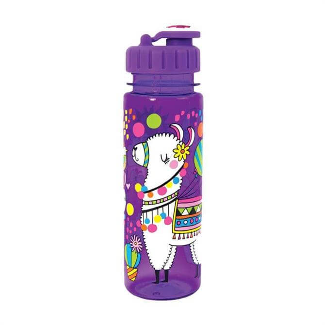 Rachel Ellen Llamas Water Bottle