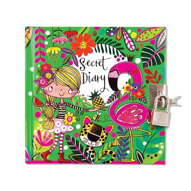 Rachel Ellen Tropical Secret Diary