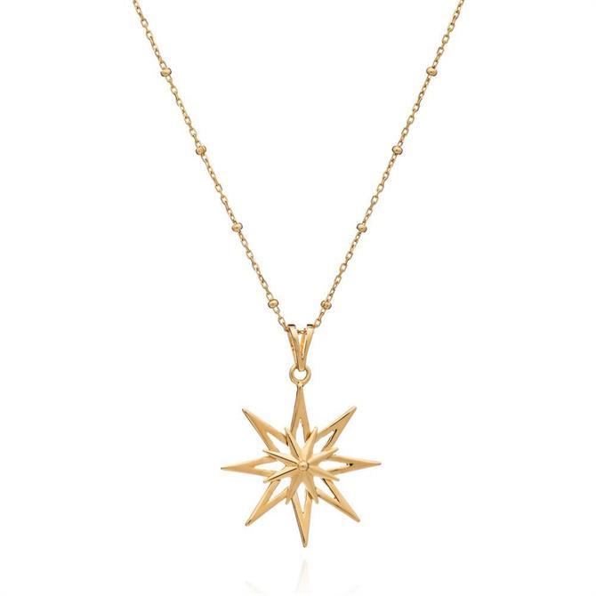 Rachel Jackson London Rockstar Necklace