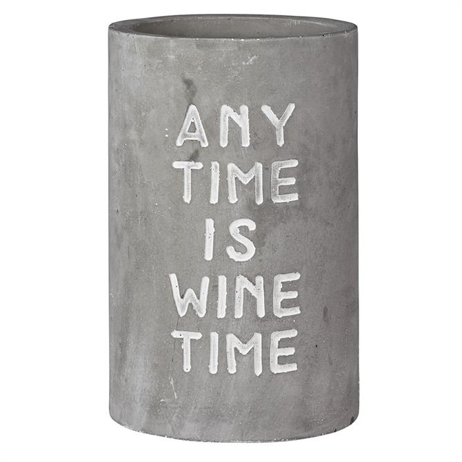 Rader 'Any Time is Wine Time' Wine Cooler