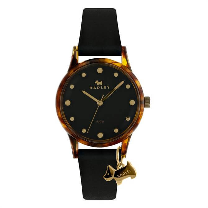 Radley Black Watch It! Watch