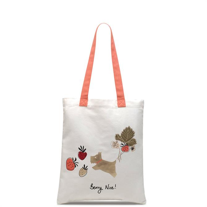 Radley Berry Nice Medium Tote Bag