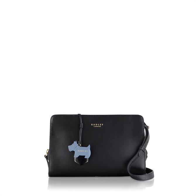 Radley Liverpool Street Medium Ziptop Cross Body Bag