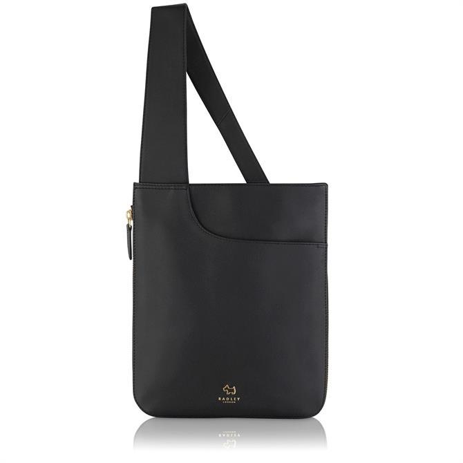 Radley London Pockets Medium Zip Top Cross Body Bag