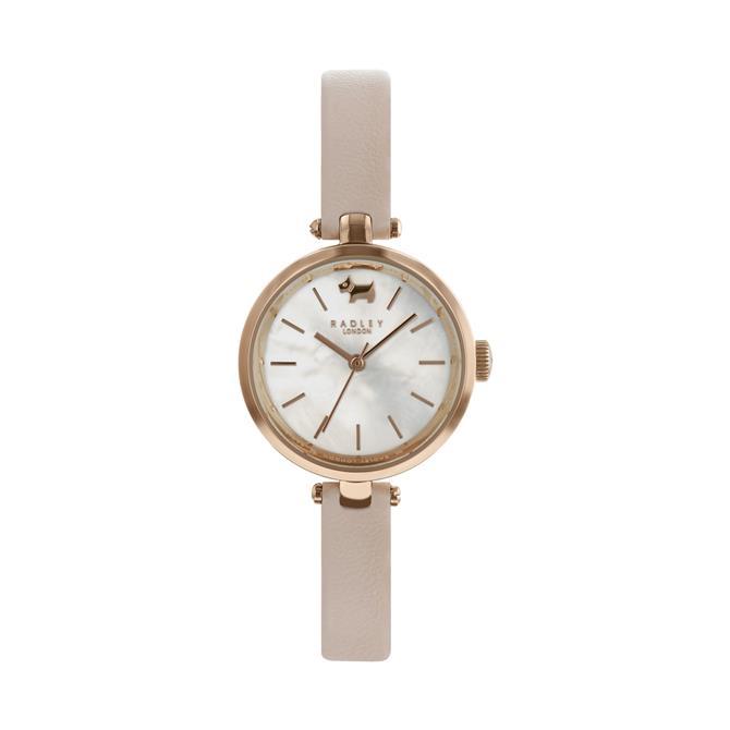Radley St Dunstan's Rose Watch